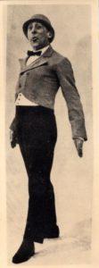 Gustavo De Marco in scena