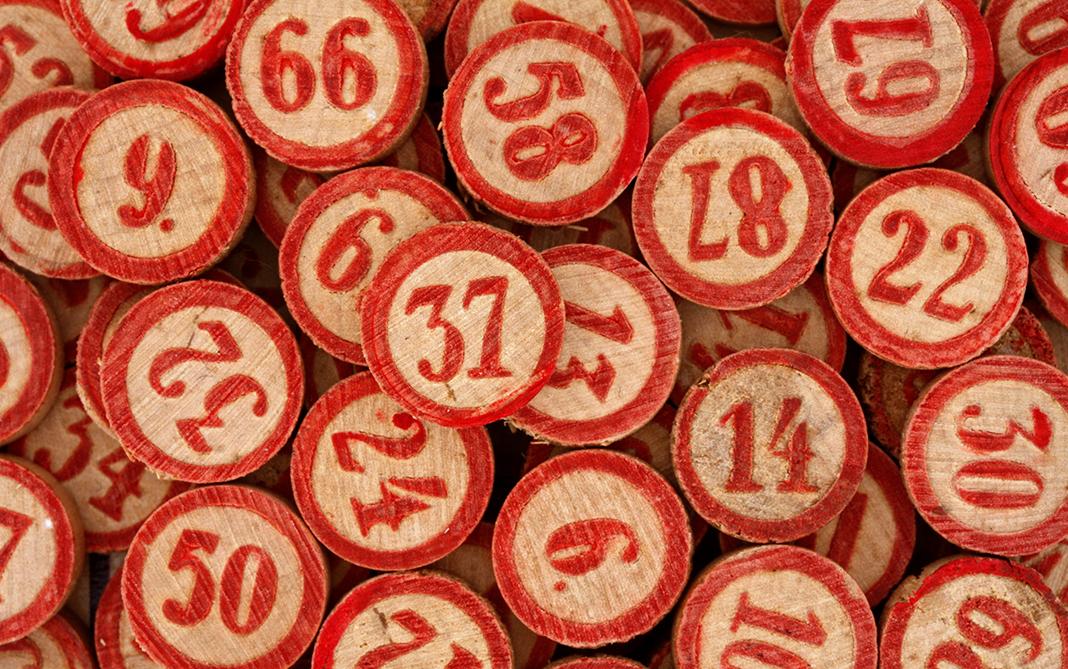 Smorfia moderna numeri
