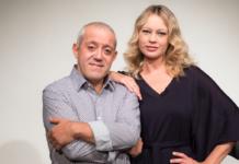 Gianni Ferreri Anna Falchi