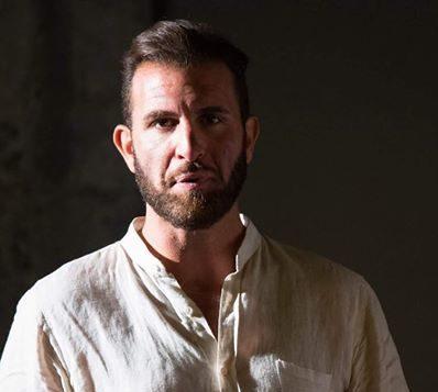 Diego Sommaripa Isola Invertiti Antonio Mocciola - Napoli a Teatro